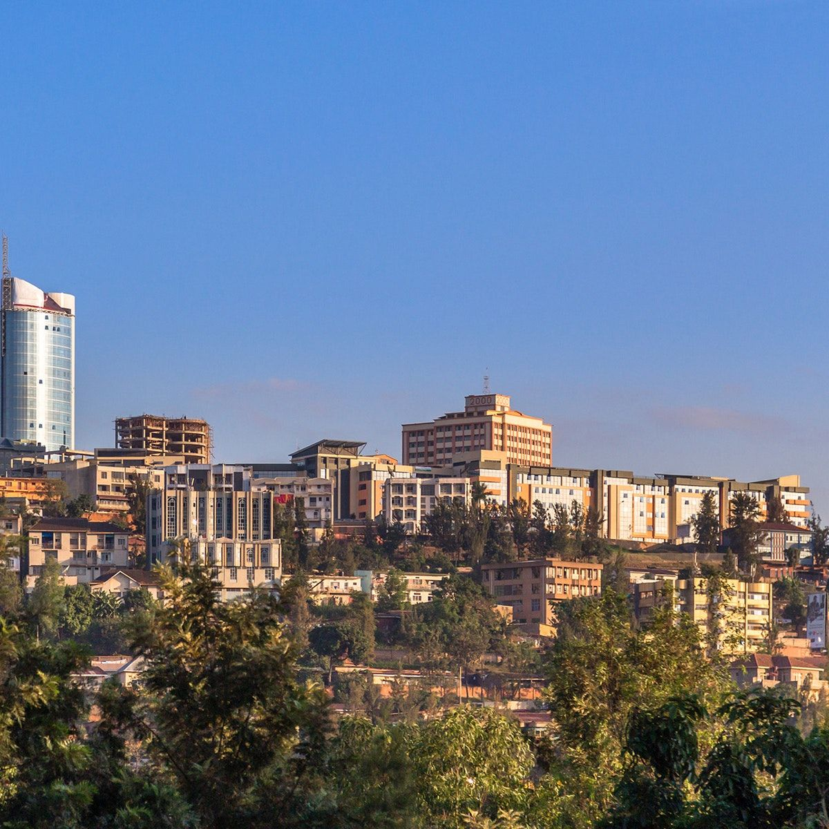Kigali Rwanda Is A Thriving Creative Hub And One African City You Should Spend More Time In Voyage