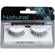 Ardell Fashion Lashes, [124] Black 1 pair   Products