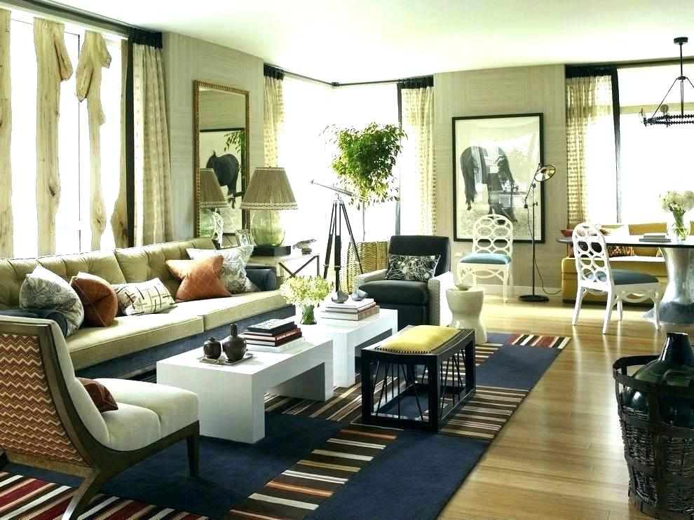 how to lay out a rectangular long living room - Google ...
