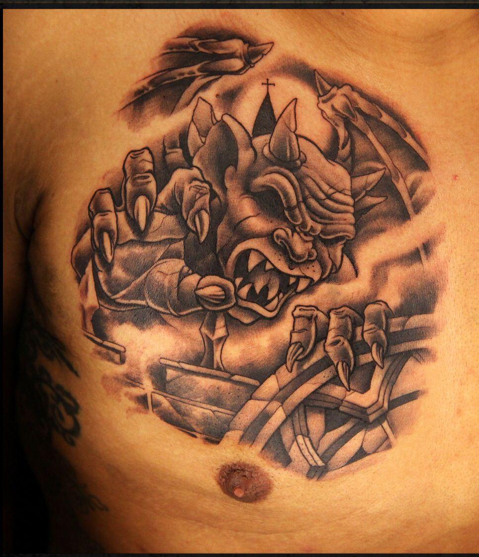 Ink Master 4 season Ink master tattoos, Ink master