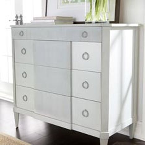 9de4b06b491 Shop Bedroom Dressers & Chests | White Dressers | Ethan Allen ...