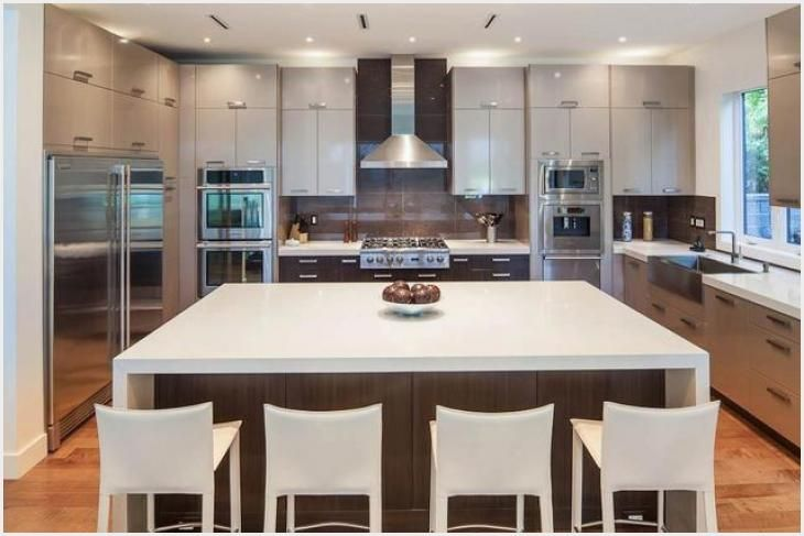 Kitchen Craft Cabinets Review Ideas di 2020 (Dengan gambar)