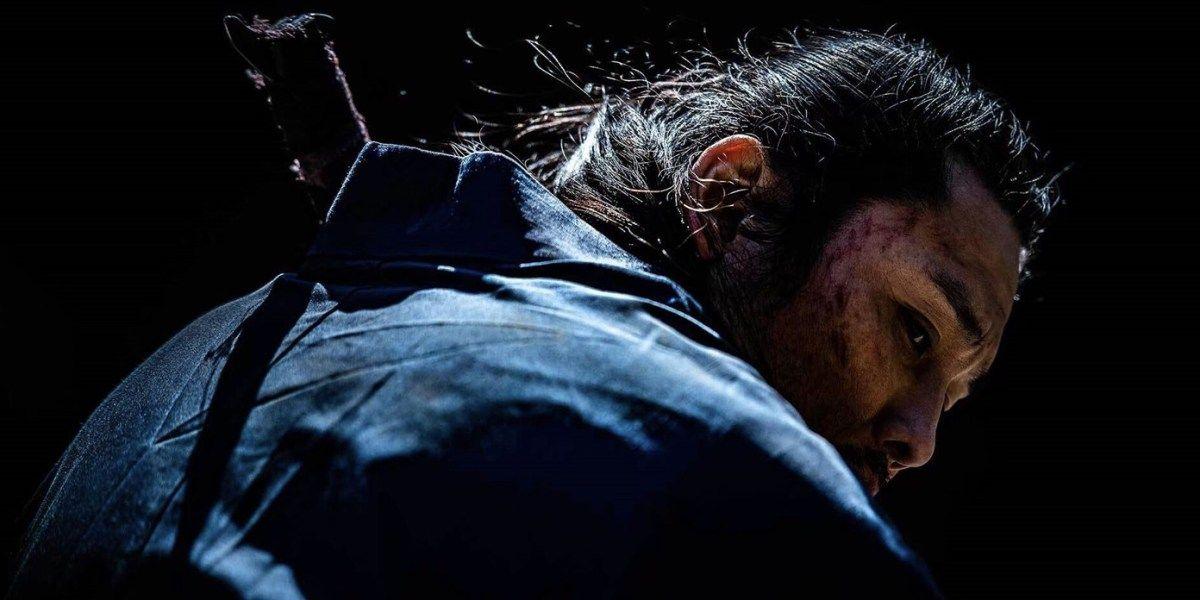 Fantasia Fest Movie Review Crazy Samurai Musashi Was Exhausting Film Festival Movies Fantasia