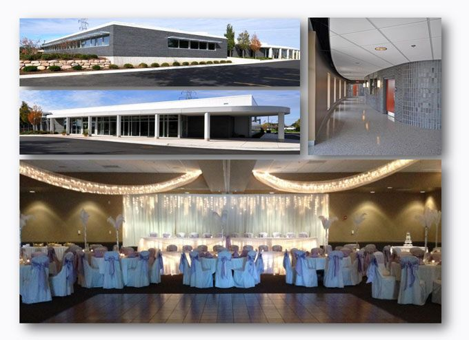 Rockford IL Banquet Hall Rental