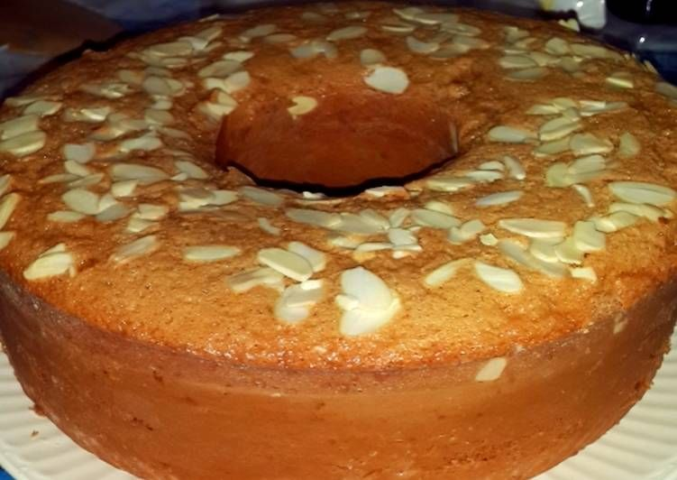 Resep Bolu Gula Merah Oleh Esther Rita Resep Resep Kue Kue Bolu Makanan Manis