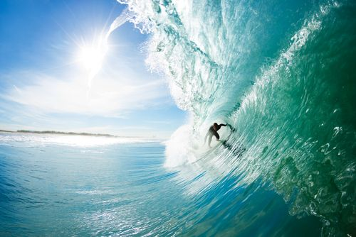Will Climate Change Wipe Out Surfing? -
