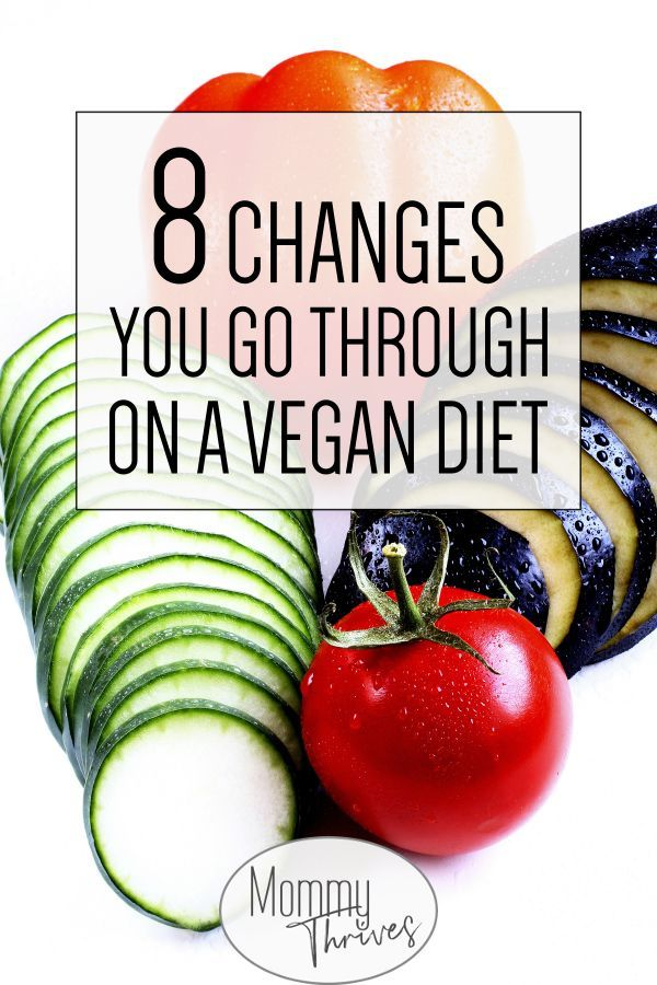 Photo of The first 21 days of a whole vegetable diet – Mommy thrives