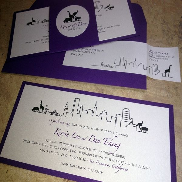 Great Nice 8 Wedding Invitations San Antonio