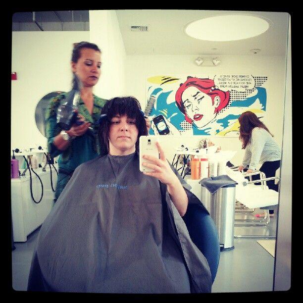 Salon Pop in Greenvale, NY