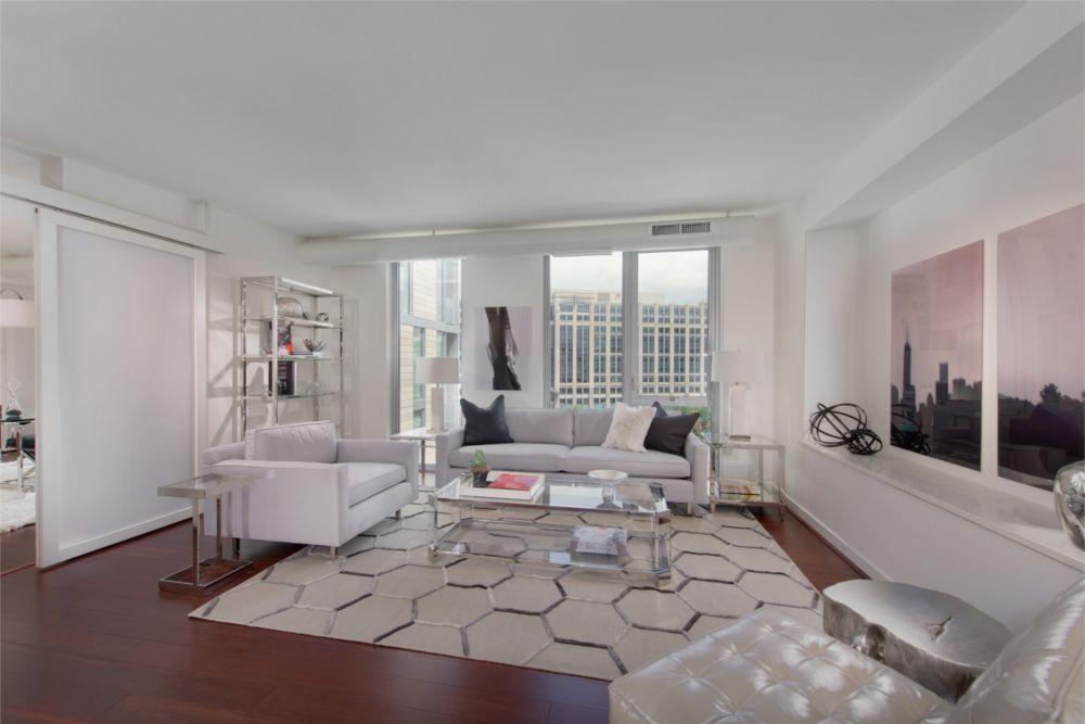 Dc Luxury Apartments The Apartments At Citycenter Dc Apt Rentals In 2020 Studio Apartment Luxury Apartments Apartment