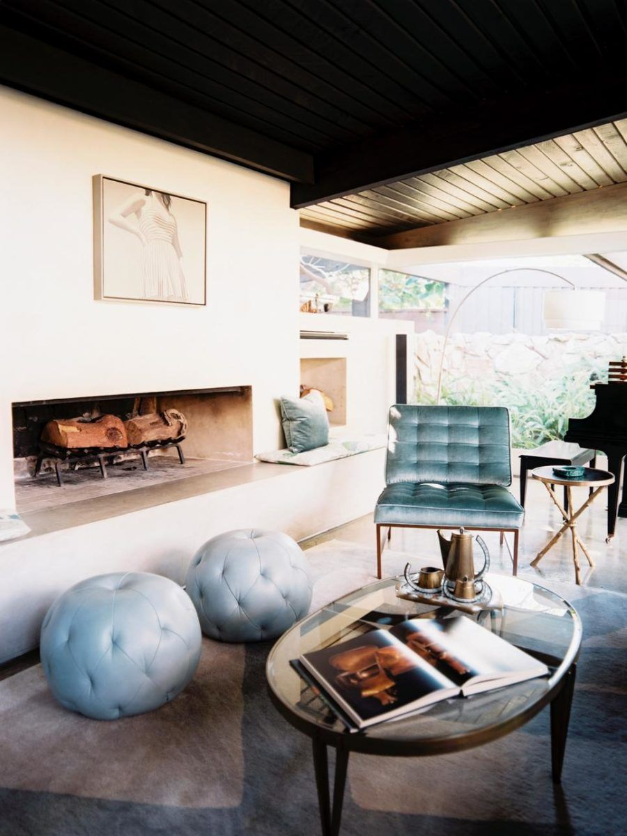 Ultra Modern Living Rooms for Hospitable Homeowners | Pinterest ...