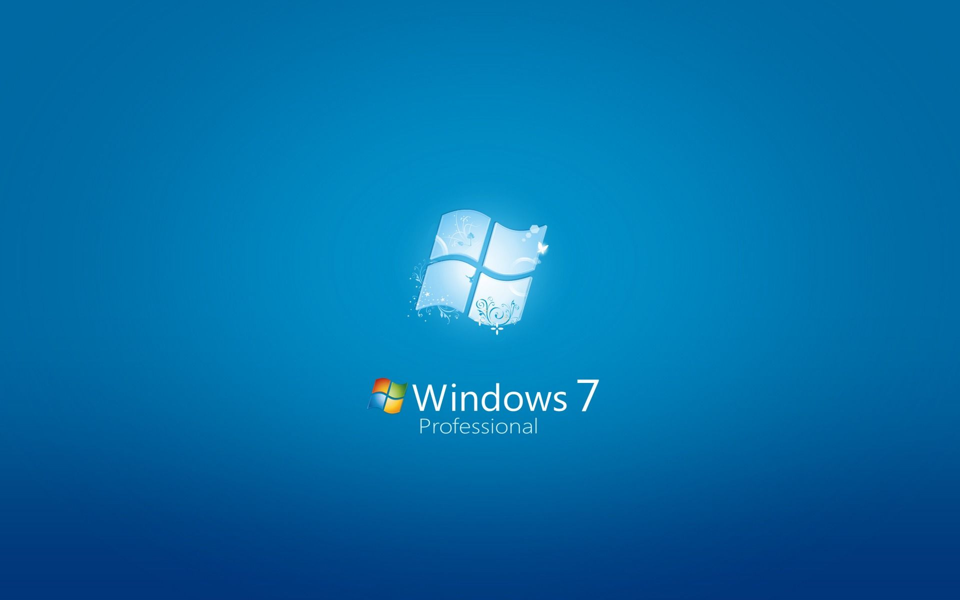 Windows 7 Professional Hd Wallpapers Windows Wallpaper Desktop Wallpaper Free Desktop Wallpaper