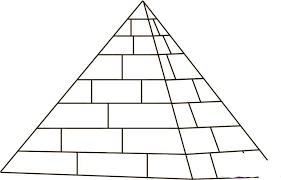 Resultado De Imagen Para Las Piramides De Egipto Para Ninos Piramides De Egipto Piramides Egipcias Egipto Dibujo