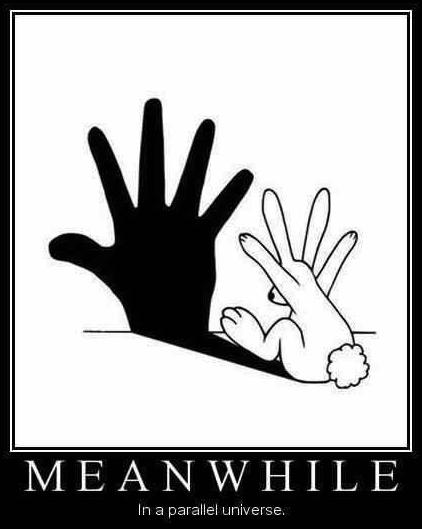 ...bunny