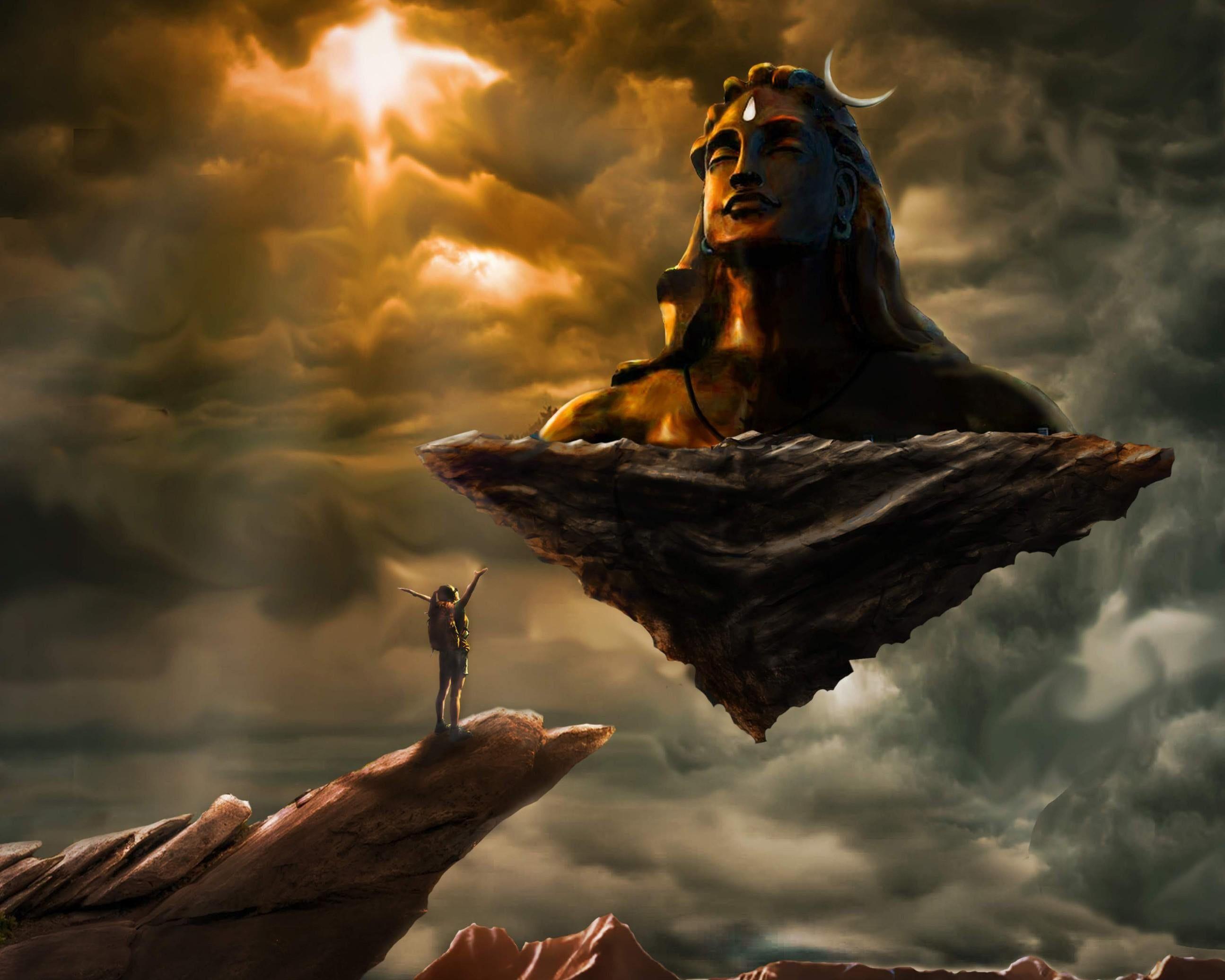 Shiva Hd Wallpaper Photos Of Lord Shiva Lord Shiva Statue Shiva Wallpaper Full hd lord siva images hd 1080p