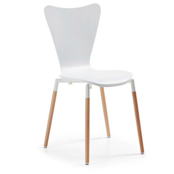 chaise design scandinave pas cher wings http www homelisty com