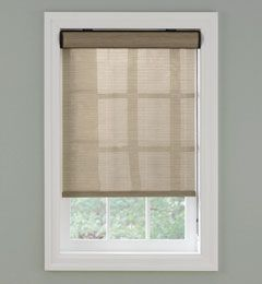 High Quality Sets/Lights   Even Better For Light To Shine Through? Solar Shades