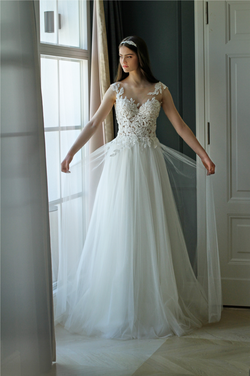 Awesome Bridal Gowns Glasgow Ensign - All Wedding Dresses ...