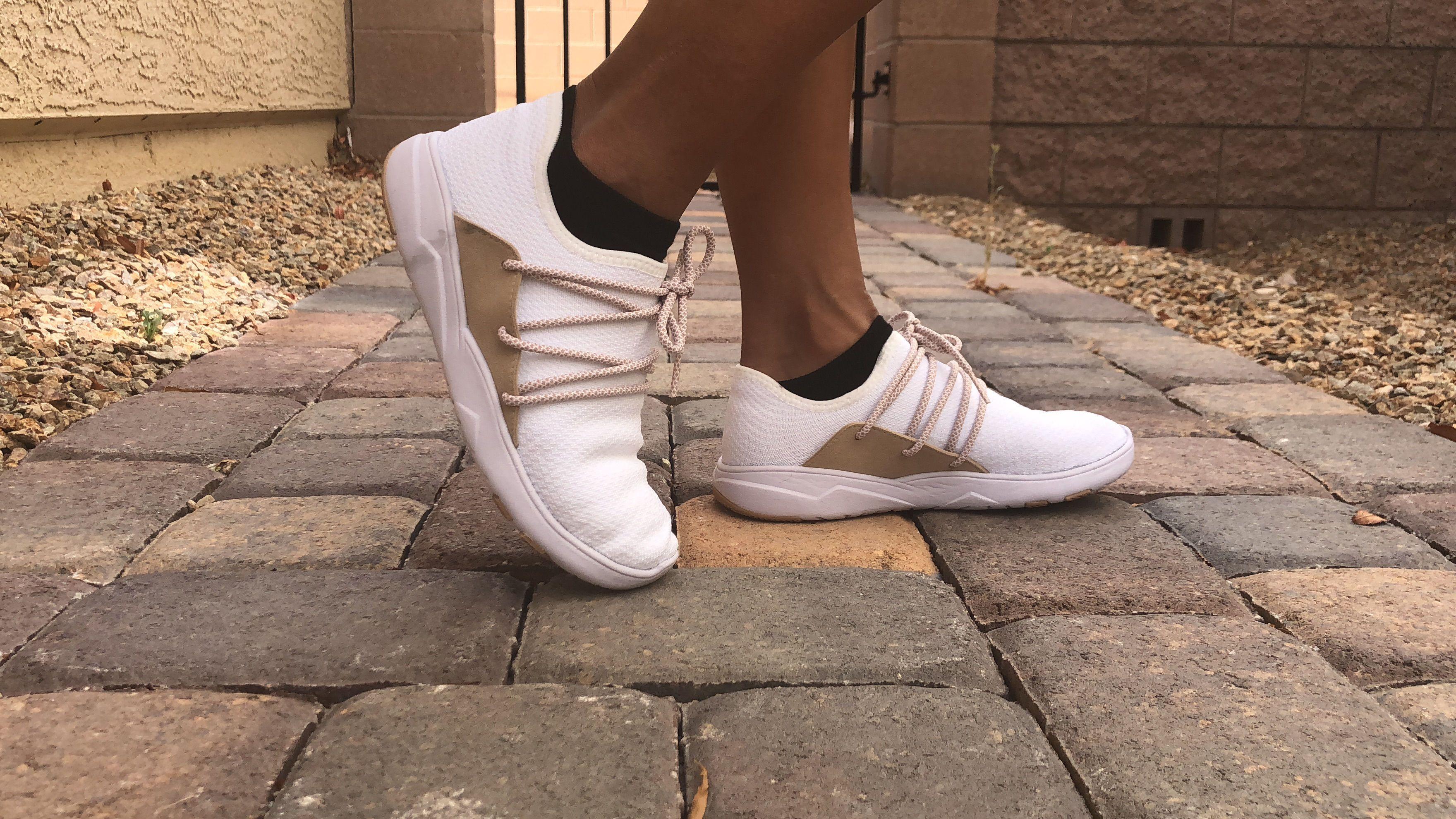 1d2a8e275fbf Vessi Footwear Review