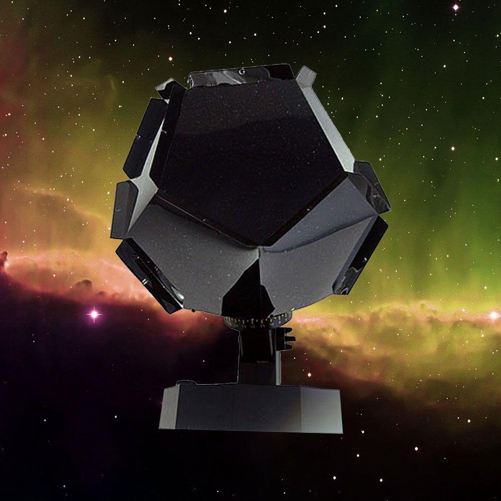 Romantic Planetarium Star Celestial Cosmos Projector Night Sky Lamp Home Decor Planetarium Projector Star Projector Sky Lamp