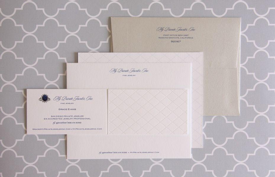 Inspirational Stationery Design | Unique Letterhead Designs That ...