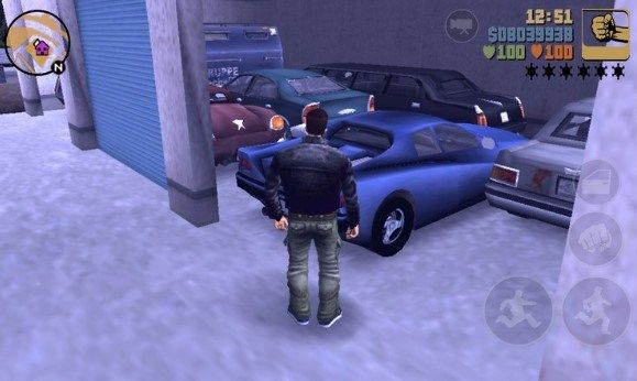 download grand theft auto for android free