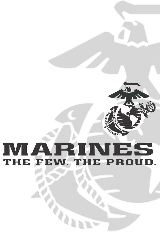 Iphone Screen Saver United States Marine Corps Usmc Wallpaper My Marine