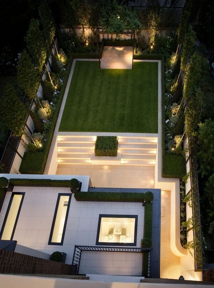 42 inspiring ideas for lovely garden landscape design from our experts 5 #modernlandscapedesign