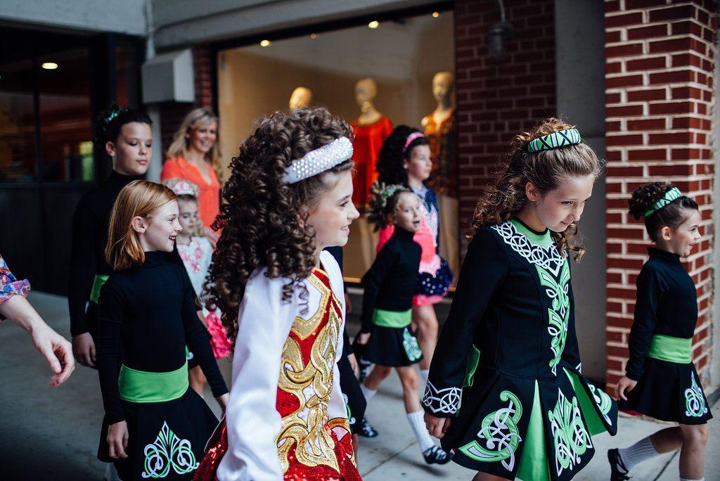 Burke Connolly Academy Of Irish Dance Irish Dance Dance Atlanta