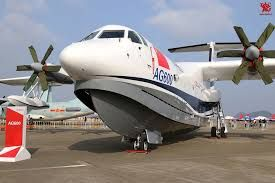 Image result for AG600 | Wings | Flying boat, Sea plane, Aircraft