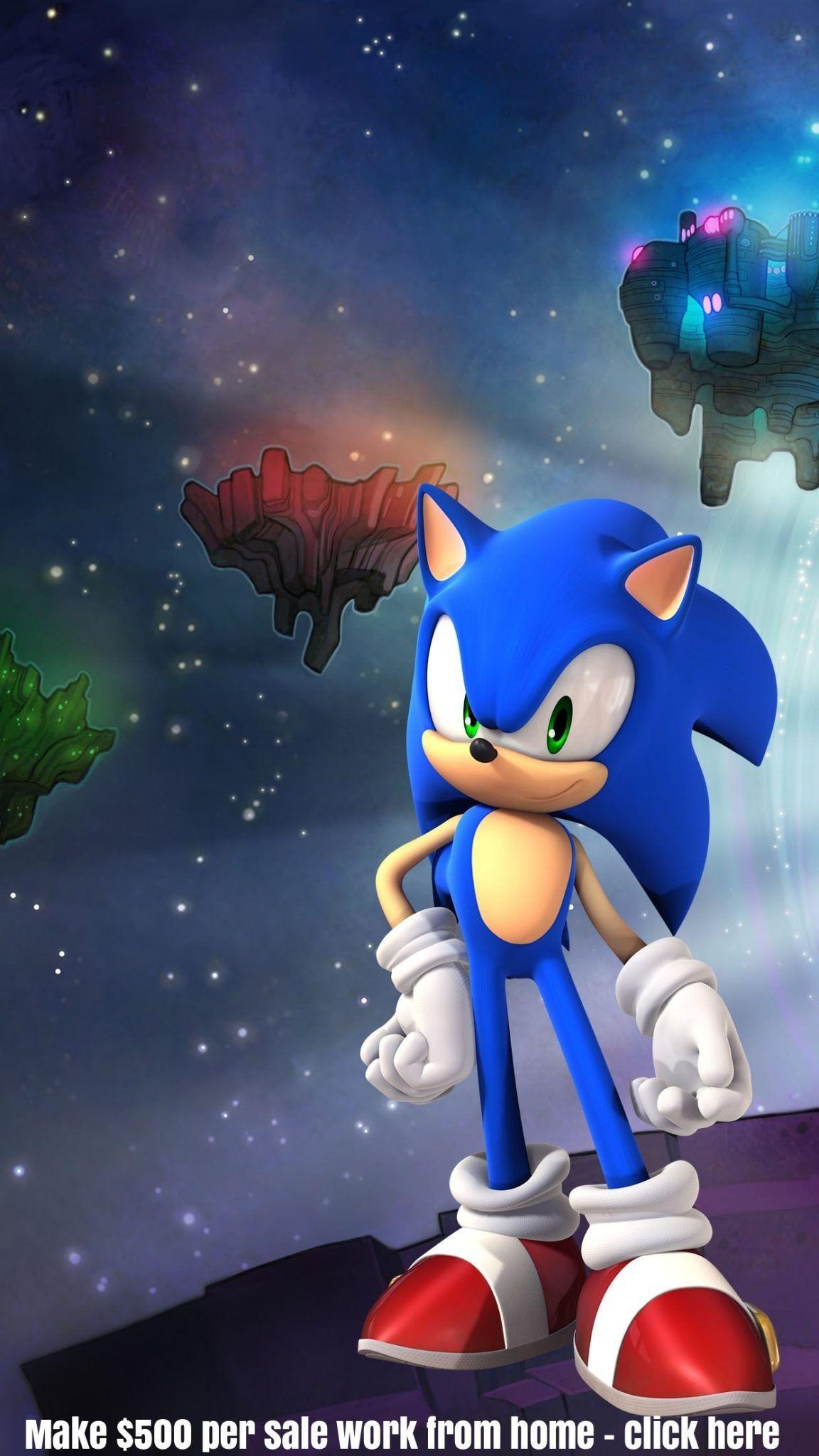 Sonic The Hedgehog Iphone Wallpaper 64 Images regarding
