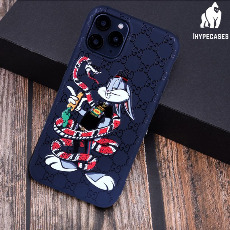 Gucci Iphone 11 Case Phone Case Design Case Iphone