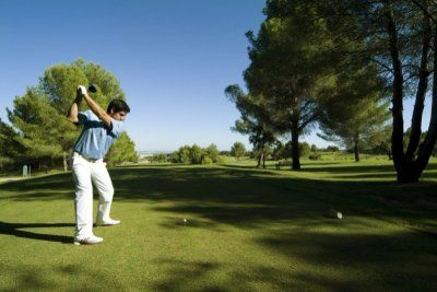 Golf Course Son Quint in Majorca, Spain - From Golf Escapes