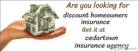 Homeowner insurance is very important. For getting the ...