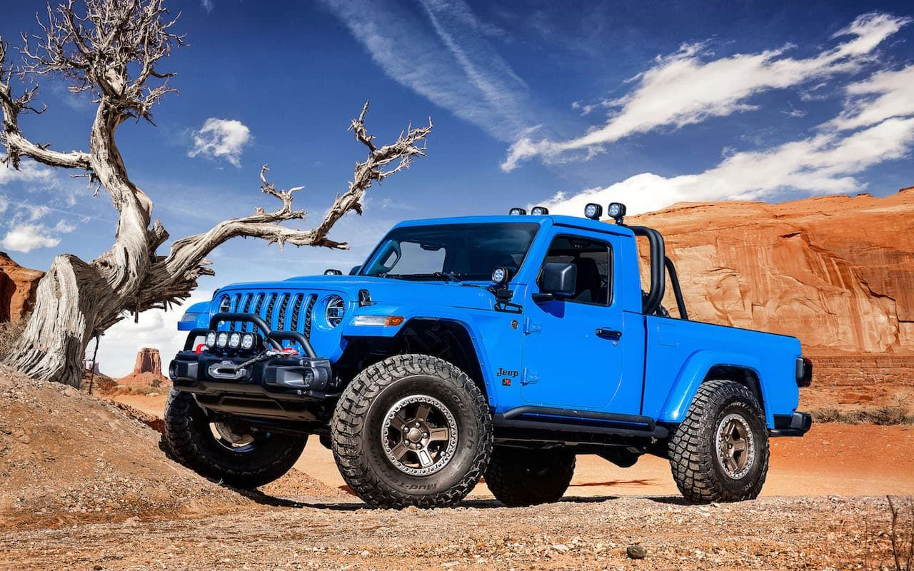 We Dream In Colours Borrowed From The Sea Bythesea Intotheb Jeep Concept Jeep Truck Jeep Gladiator