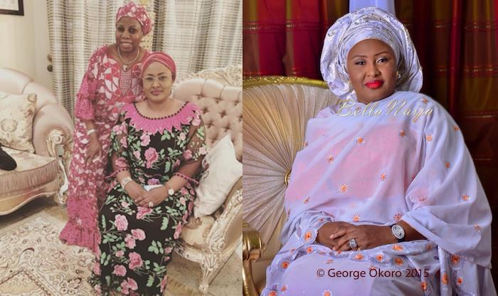 How Aisha Buhari's aide, Dr. Hajio Sani has made a lot of people hate the first lady
