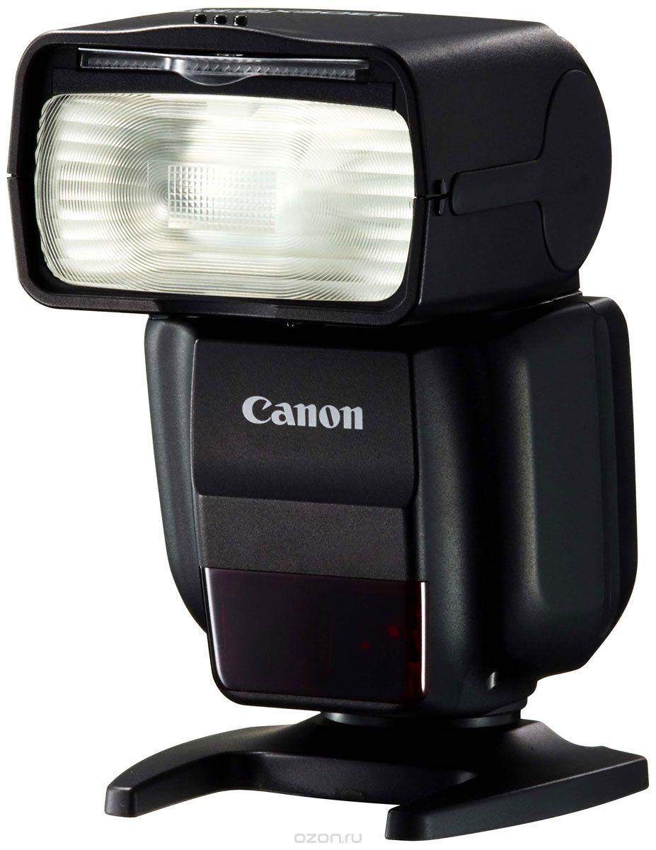 Canon Speedlite 430EX IIIRT вспышка (With images