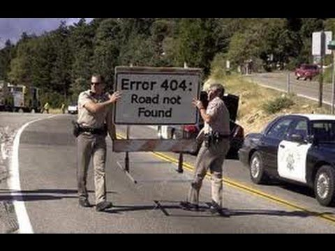 Internet Keeps Turning On And Off | Funny street signs ...