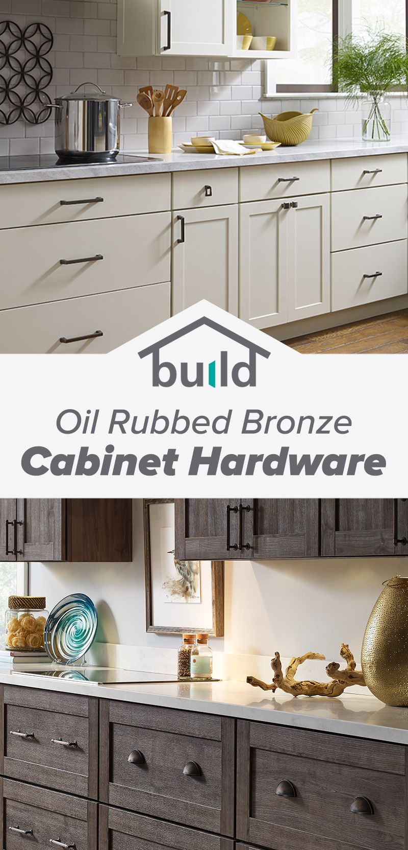 What S Your Style Choose Your Perfect Match From The Most Popular Cabinet Hardware Designs Installing Kitchen Cabinets Home Kitchens Kitchen Design