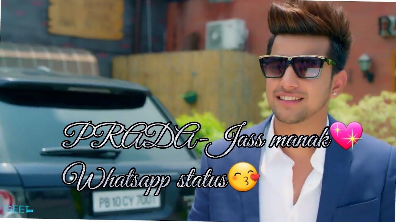 prada jass manak song video download mp4