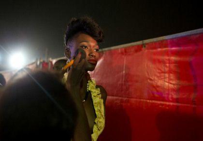 Dakar Fashion Week Bans Skin-BleachingModels