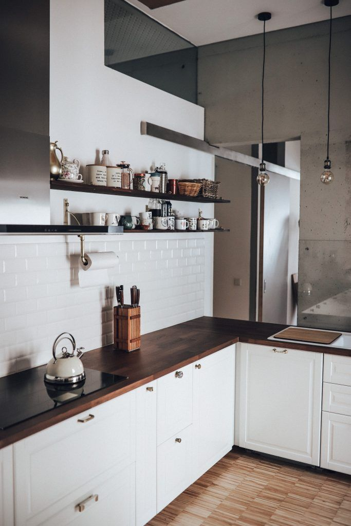 Moving Update 1 Unsere neue Küche Neue küche, Haus