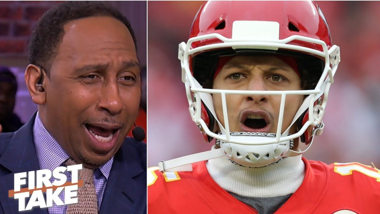 Stephen A Reacts To Patrick Mahomes And The Chiefs Scoring 51 Points On In 2020 Kansas City Chiefs Tim Tebow Chief
