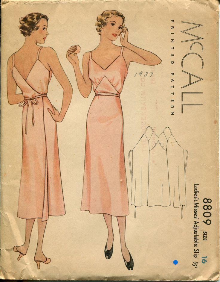 Image result for 1930s dress patterns   Vintage 1930s   Pinterest ...
