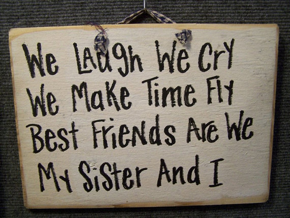 We Laugh We Cry We Make Time Fly Best Friends Are By Trimblecrafts 9 99 Friends Quotes Make Time Just Good Friends