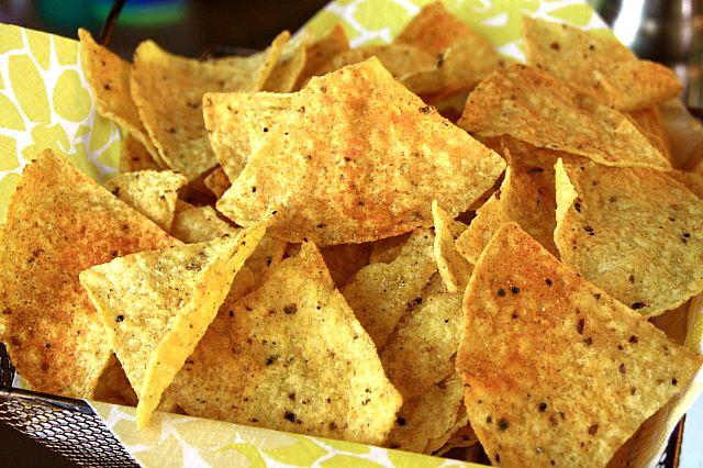 Julio's Tortilla Chips