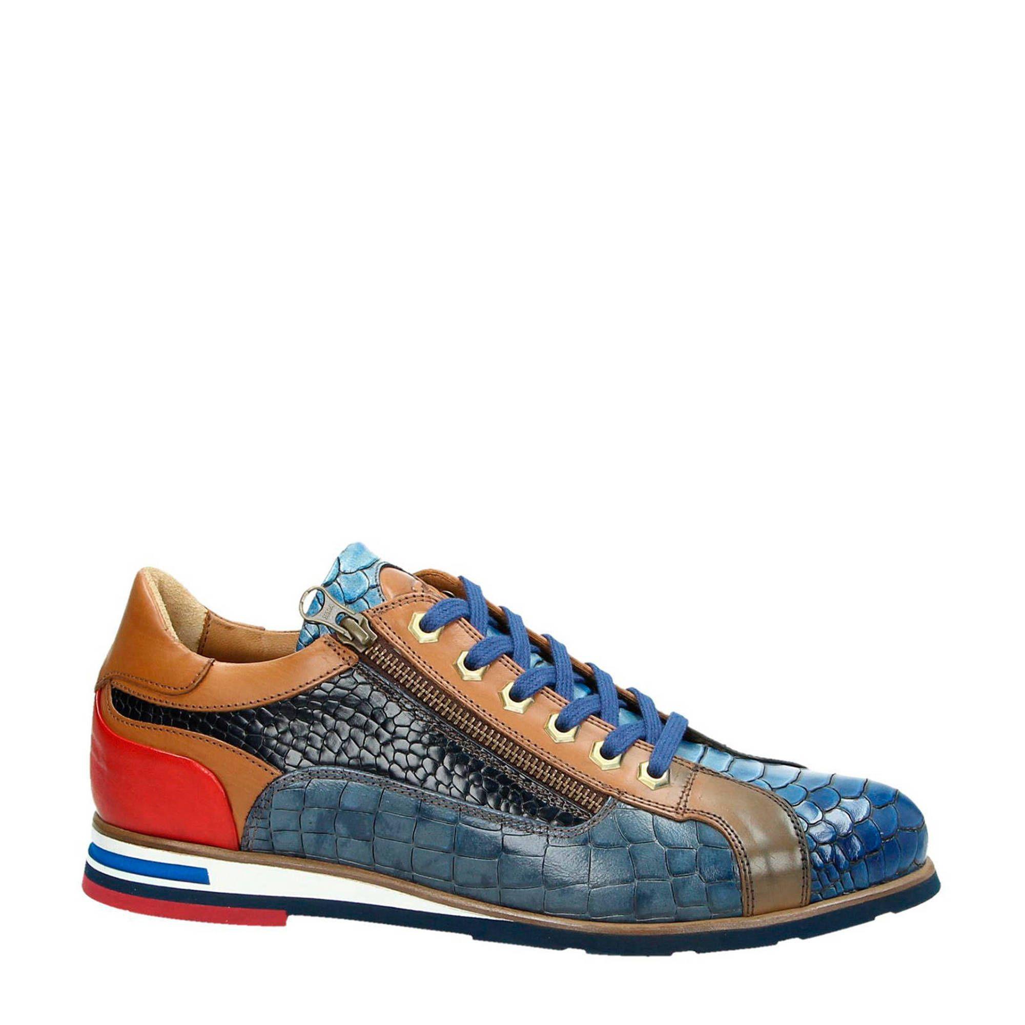 adidas yeezy blauw