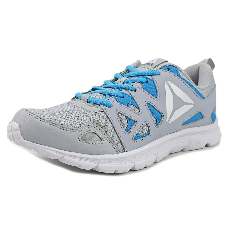 616c0bdf16f35 Reebok Supreme 3.0 MT Round Toe Synthetic Running Shoe