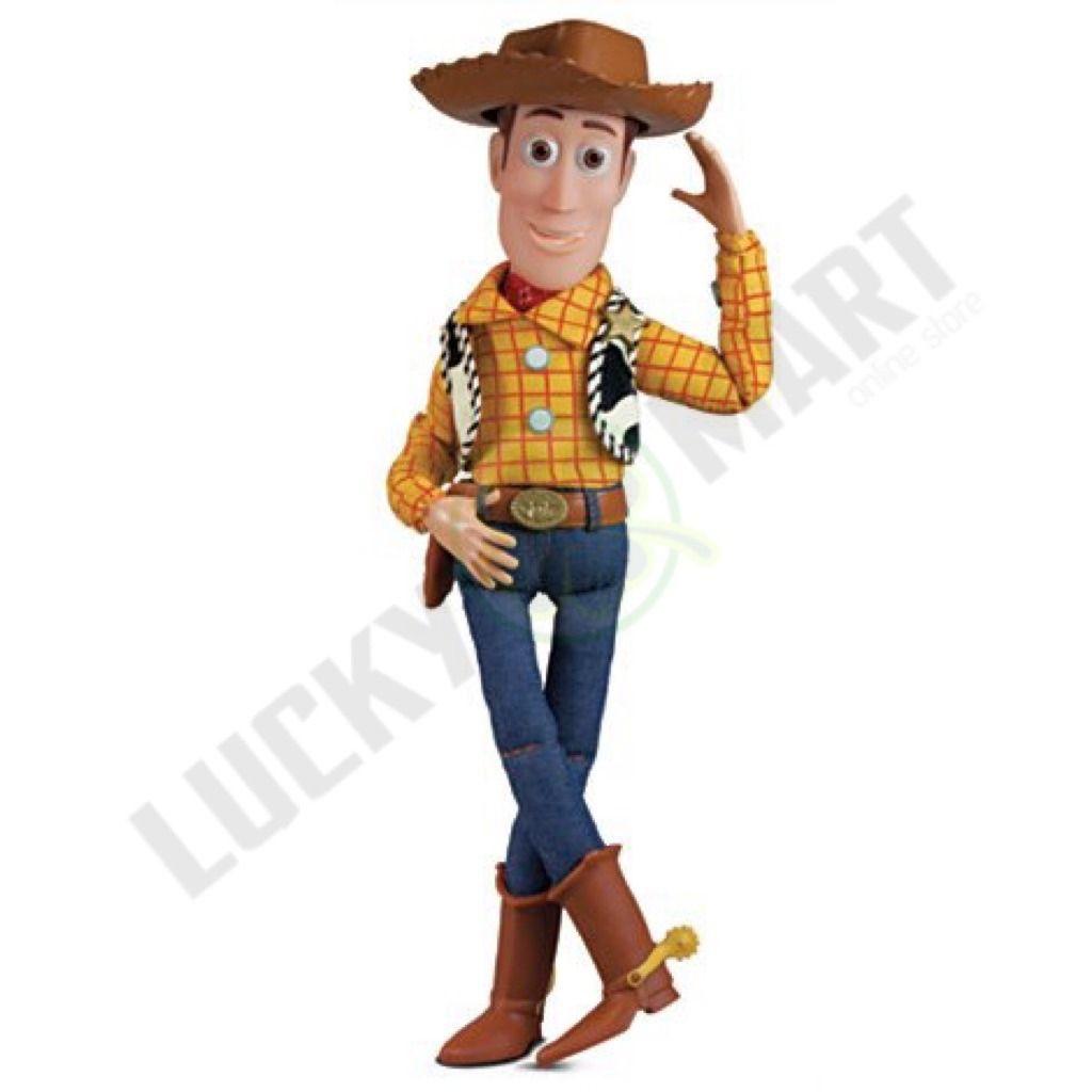 Woody Toy Story Movie Muñeco Parlante Original! -   960.00 en MercadoLibre 5f40b910435