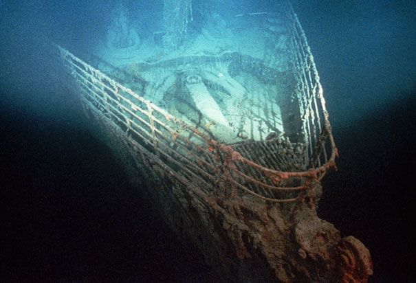 Titanic Ship Wallpapers Hd